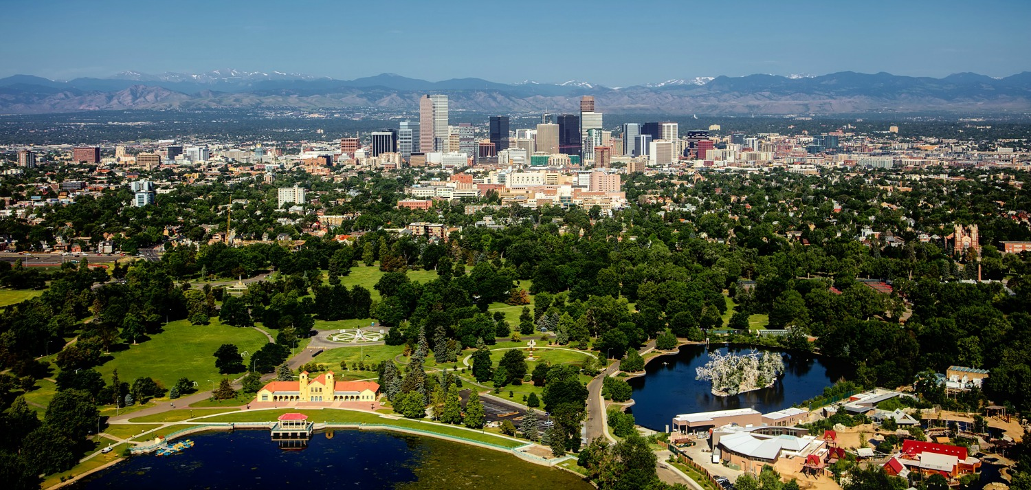 TSP Painting Services Paints Denver and the Metro Area