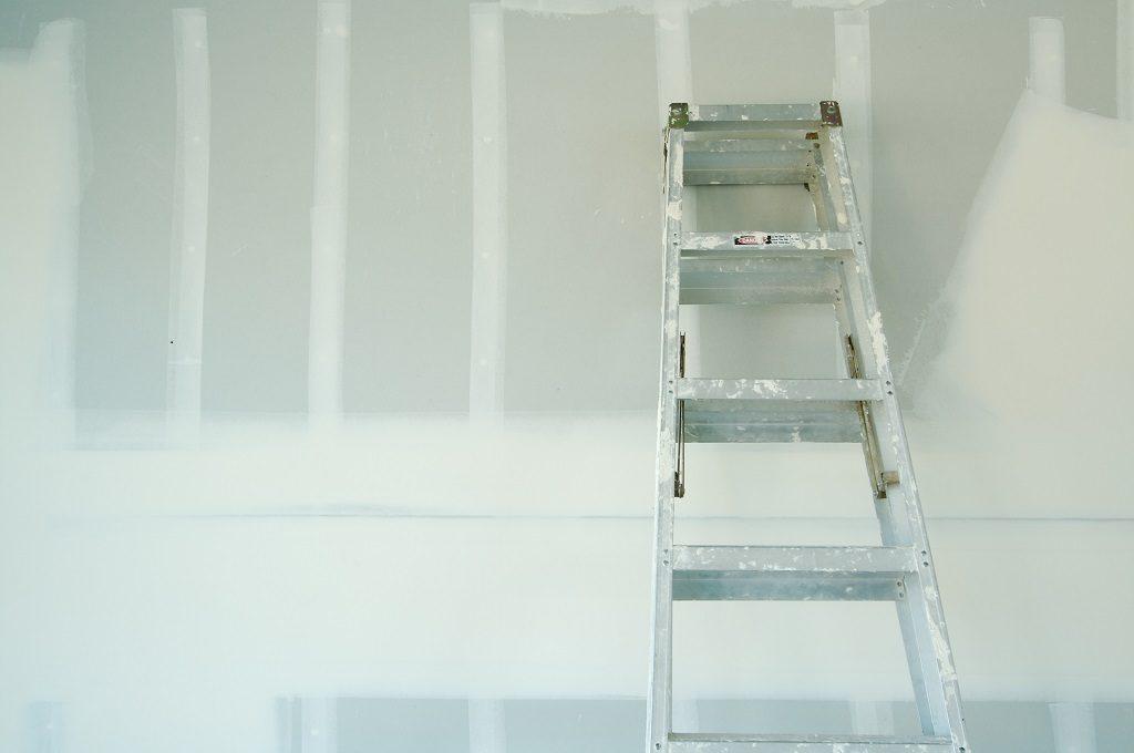 Drywall-Repairs