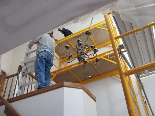 scaffolding two