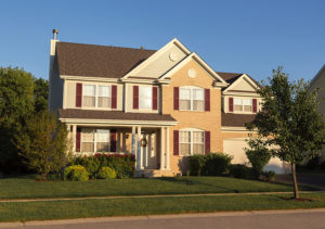 Professional Exterior Painting and Restoration
