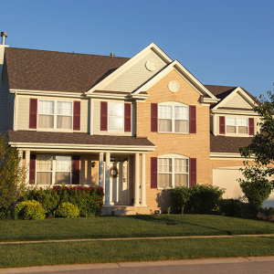 Exterior Painting Restoration Denver
