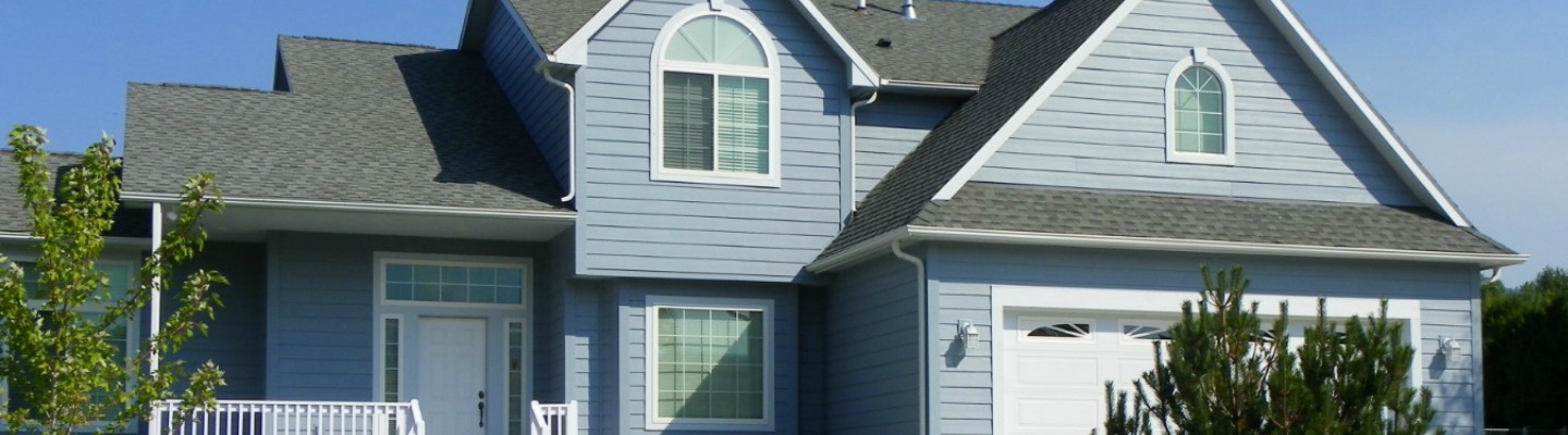 Interior and exterior Denver house painters.